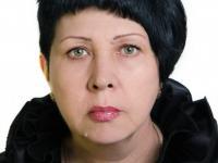 С Днём рождения, Ирина Михайловна!!!
