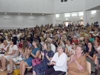 Августовская конференция руководящих и педагогических работников образовательных учреждений Симферополя 2019